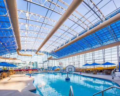 IEE PREVIEW: OpenAire to discuss upcoming waterpark