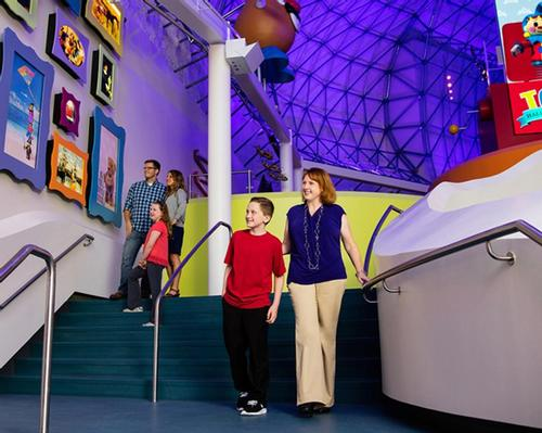 Gateway provides ticketing solutions for the attractions industry, its clients include The Strong National Museum of Play in New York (pictured)