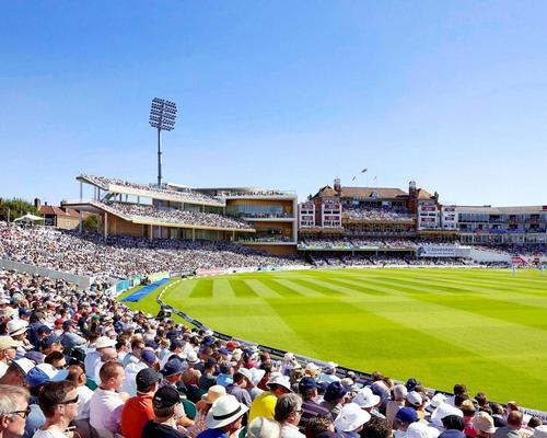 The new development will include the construction of a three-tier stand, increasing the venue's capacity to 28,000