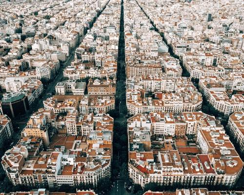 An estimated 667 premature deaths could be prevented if all of Barcelona's 503 proposed Superblocks were to be implemented