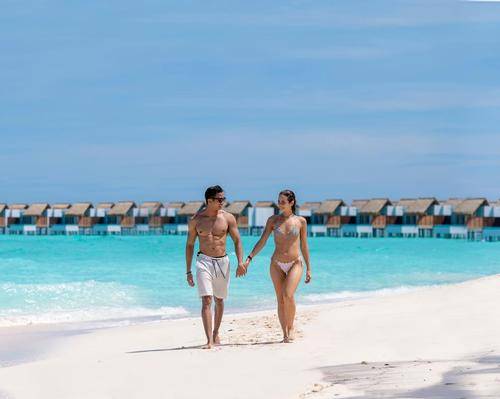 The Emerald Maldives Resort and Spa opens