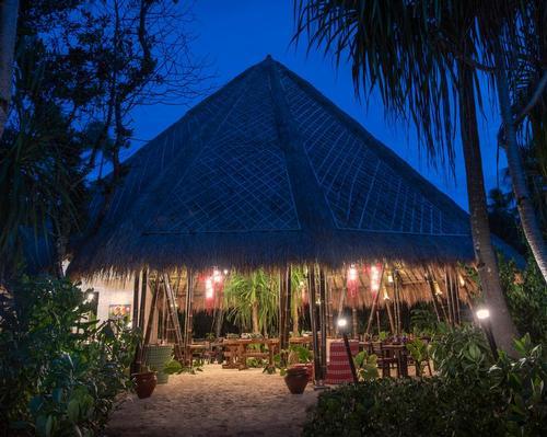 The Amazonico Restaraunt. / ©R.Patti