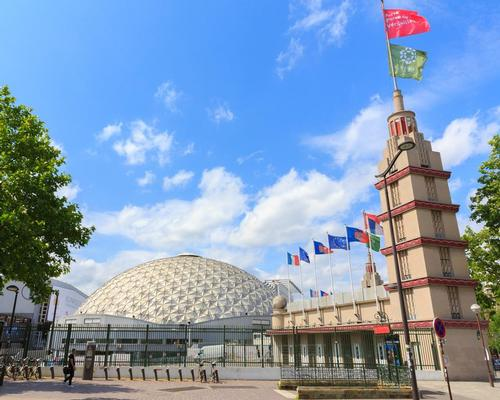 IEE 2019: IAAPA Expo Europe kicks off in Paris