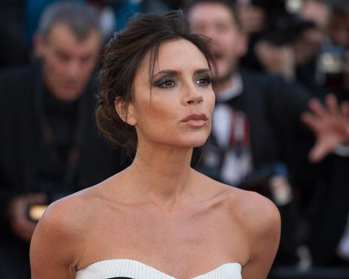 Victoria Beckham hints at plans to enter the wellness market