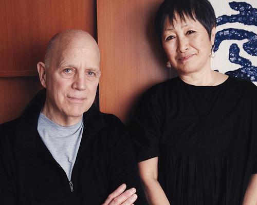 Tod Williams and Billie Tsien receive Praemium Imperiale Award