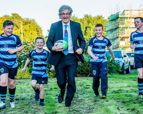 Glasgow 2014 legacy: Community Sport Hubs participation nearly doubles