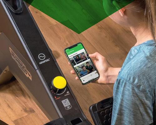 Nuffield Health partners with Technogym to launch My Wellbeing App