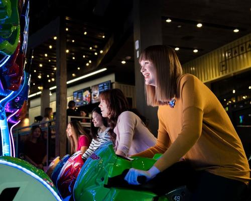 Cineplex expands mixed play and dining concepts in Canada
