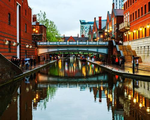 West Midlands unveils tourism strategy to grow visitor economy by £1bn