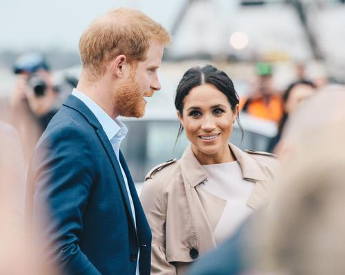 Harry and Meghan provide 'secret donation' to fund swimming pool in Mozambique