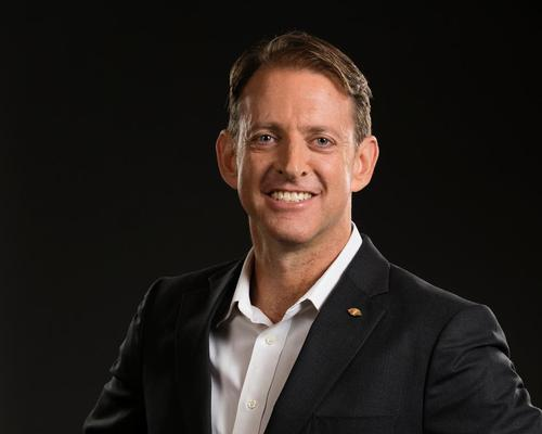 Jeremy McCarthy, group director of spa & wellness at Mandarin Oriental Hotel Group, was honoured with the 2019 ISPA Visionary Award