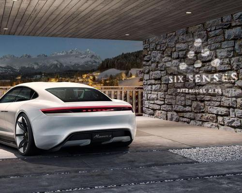 Super Luxe Six Senses ski resort and residences to partner with Porsche