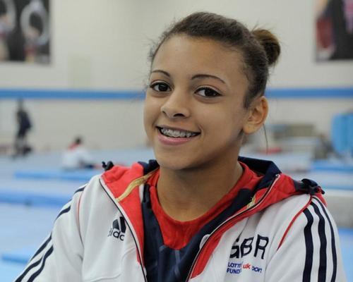 SportsAid alumni include 2017 European gymnastics champion Ellie Downie, the first gymnast to win a major all-around title for Great Britain