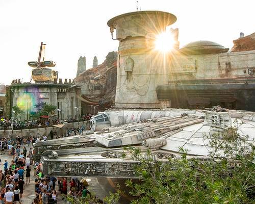 Taking place this year on 20 November, the theme for Legends 2019 is Report from the Galaxy's Edge