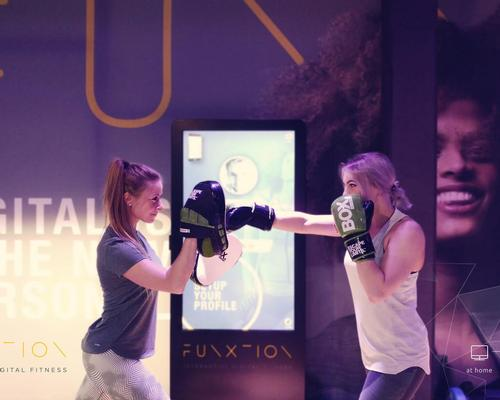 FunXtion makes fitness as integral to life as brushing your teeth