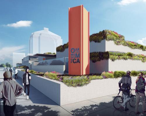 Oakland Museum of California targets greater community engagement through capital campaign