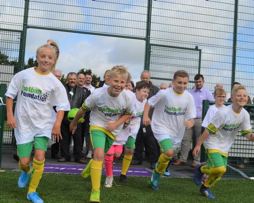 £1.8m funding injection for Lincoln sports facilities
