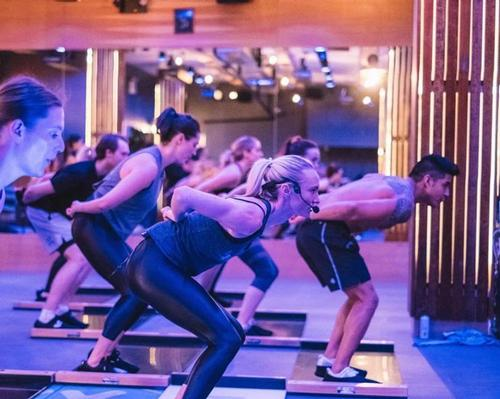 Cold fitness brand Brrrn plans expansion