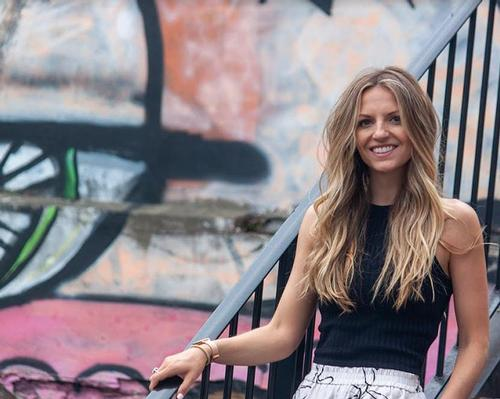 Actor Maude Hirst launches mindfulness practice