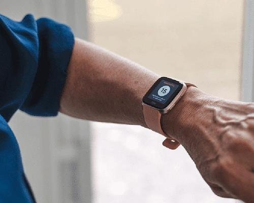 Fitbit adds heart health monitor to its smartwatch – allows users to detect signs of irregularities