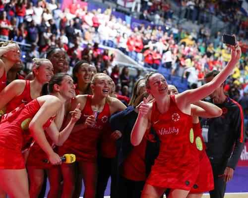 Netball World Cup inspires the nation – provides participation boost for sport
