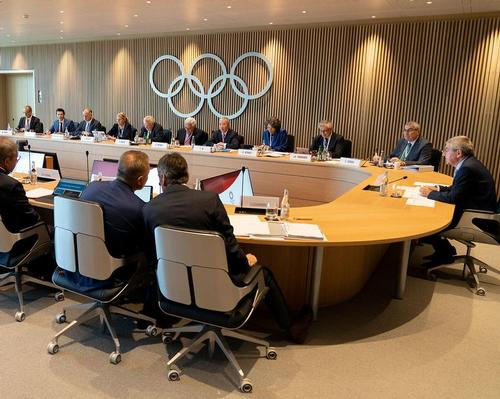 New Host Commissions set to play a key role in the awarding of Olympic Games