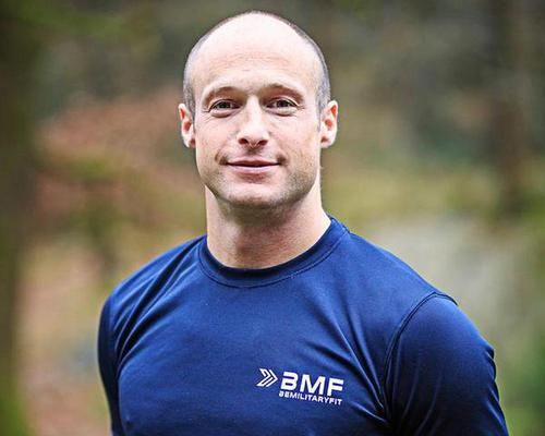 BMF plans to diversify and 'go global' through franchising