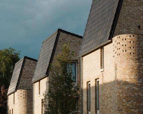 Leisure projects miss out on RIBA Stirling Prize
