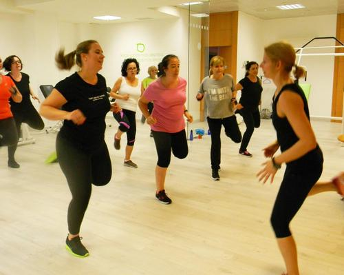 Women-only fitness franchise VivaFit enters Spanish market
