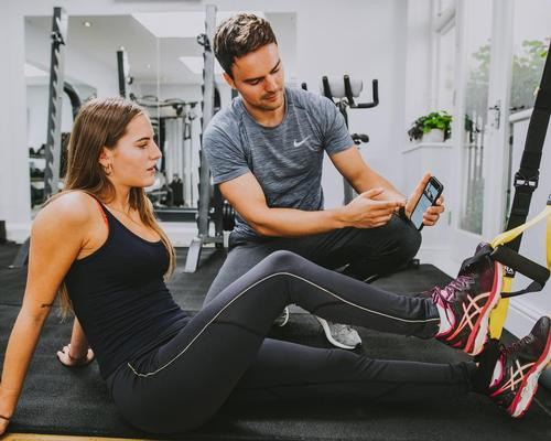 Fisikal develops new 'easy start' business management solution for studios and personal trainers
