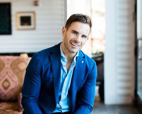 Seth Mattison to deliver keynote at first ISPA Talent Symposium @sethmattison@LuminaryLabs@ISpaDoYou #ISPA#LuminaryLabs#ISPATalentSymposium2020