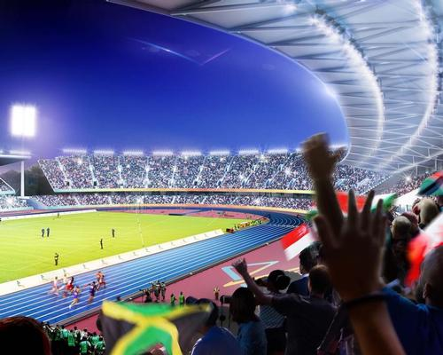 The stadium will host the Opening and Closing Ceremonies, as well as the athletics events / Birmingham City Council