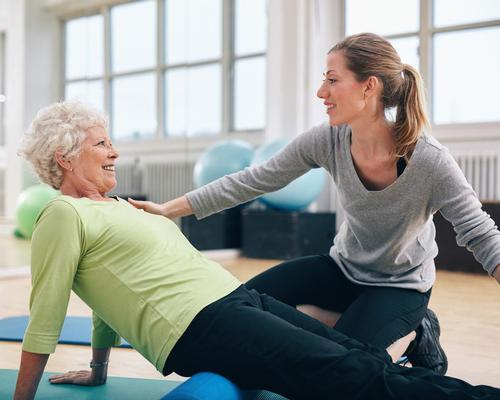 Regular exercise 'highly beneficial' for heart patients, regardless of age