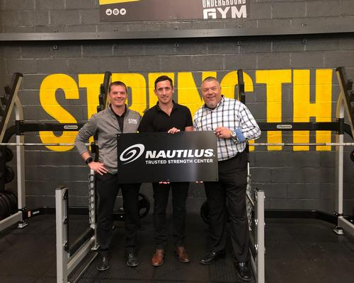 Facilities awarded the <i>Nautilus Trusted Strength Centre</i> will become part of Core's network of top fitness facilities