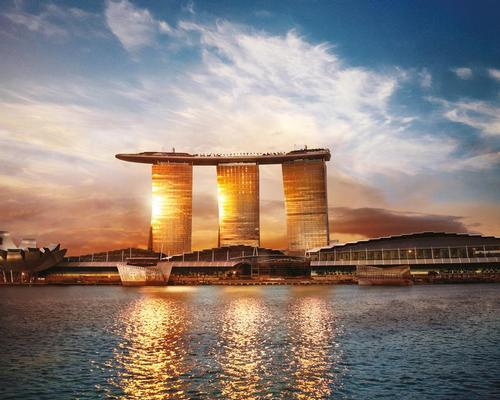 FIBO Southeast Asia will take place at the iconic Marina Bay Sands from 24 to 26 September 2020