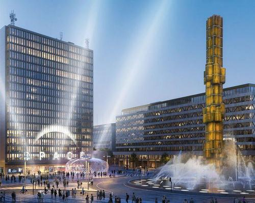 Europe's largest esports venue planned for Stockholm