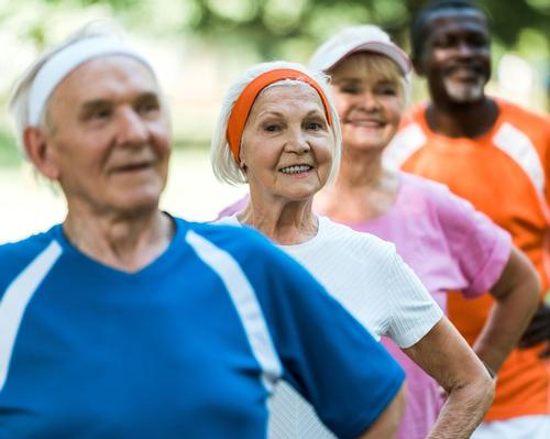 Active ageing: PHE and CAB set out plans to make England the 'best place to grow older'