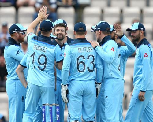 The ICC Cricket World Cup attracted more than 800,000