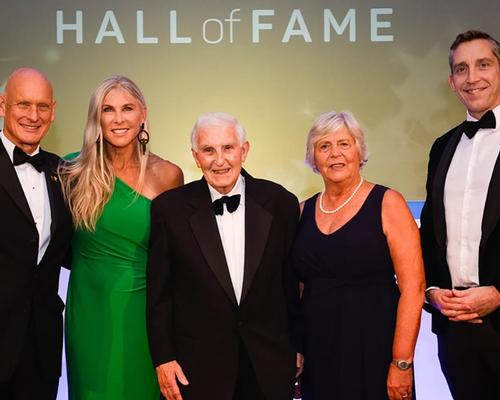 Swim England reveals first inductees into Hall of Fame