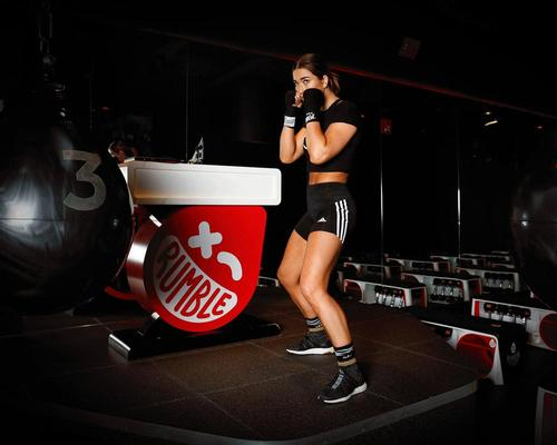 The new Rumble Training follows the launch of Rumble Boxing in 2017
