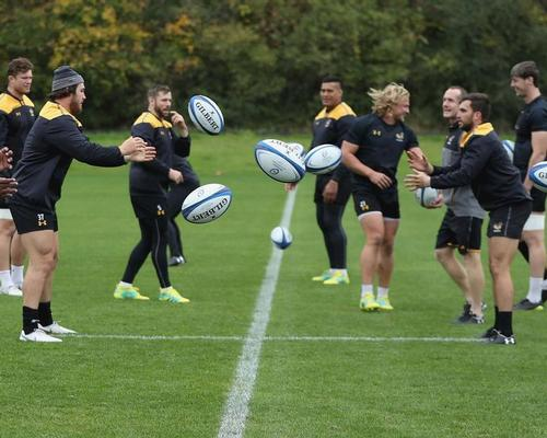 Wasps reveal plans for high-performance training centre