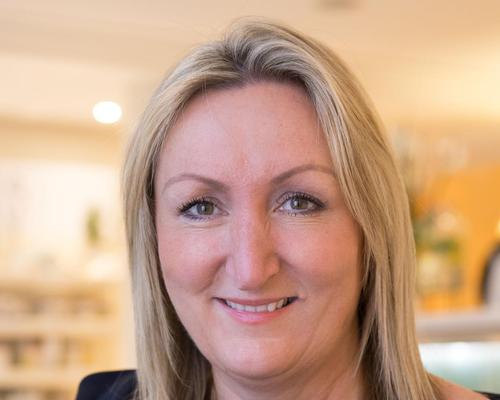 MacCormick has previously worked for Mandarin Oriental Hotel Group, Hilton, Champneys Health Resorts and Kohler.