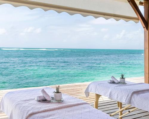 Sothys launches spa at Club Med La Caravelle in Caribbean #Sothys #SpabySothys #Caribbean
