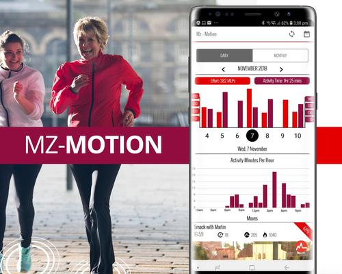MZ-Motion