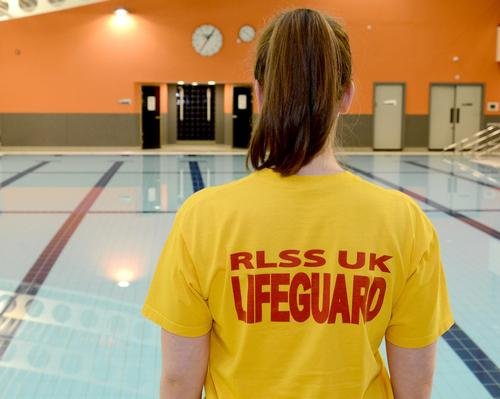 RLSS UK - First choice for all aquatic rescue, pool management, first aid qualifications and training