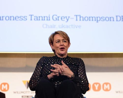 Tanni Grey-Thompson has written to the leaders of the major parties, appealing for them to include physical activity in their general election manifestos