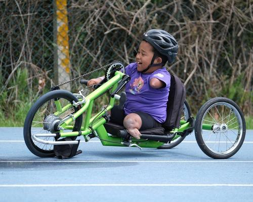 New LimbPower player pathway published to highlight opportunities in disability sport