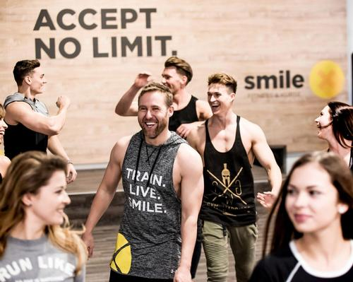 LifeFit begins conversion of Fitness First sites into Smile X clubs