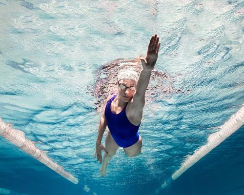 Report: Swimming saving NHS £357m a year