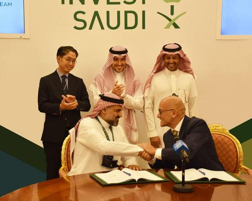 Triple Five eyes 'world's largest' shopping and entertainment complex in Saudi deal